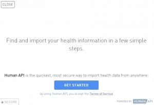 MDH Portal